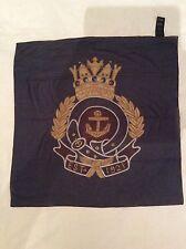 Gucci Cotton Scarf Stole Handkerchief Authentic Genuine Original 79cm Square