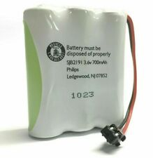 Philips BT905 Replacement 3.6V Battery for Uniden BT-905 BT-800 Cordless Phone