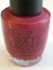 Opi Nail Polish Marooned On The Magnifcent Mile Black Label 2005 Chicago
