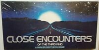 Close Encounters Of The Third Kind Board Game Parker Brothers 1978 NEW SEALED