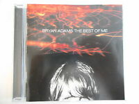 BRYAN ADAMS : THE BEST OF ME - [ CD ALBUM ] --> PORT GRATUIT