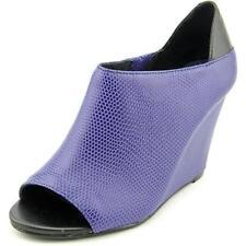 Decolté e sabot da donna scarpe con chiusura sul tallone blu