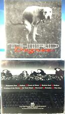 Third Degree - Third Degree (CD, 1995, Stiff Doggy, US INDIE) EXTREMELY RARE