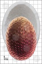 Silicone mould Dragon Egg (XL) | Food Use FPC Sugarcraft FREE UK shipping!