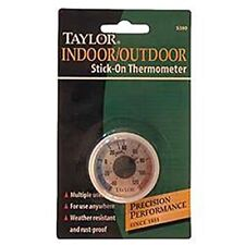 Taylor Stick on Thermometer, Mini