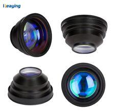 F-theta Scan Lens Field Lens 100*100mm 1064nm for fiber laser metal marking