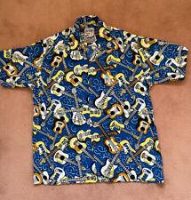 Mambo Loud Shirt Size L