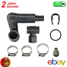 Crankcase Breather Hose Set For Audi A4/S4 A6/S6 VW Passat B5 1.8T 058103213