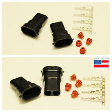 H11 H9 H8 Male connector HID Plug Socket adaptor cap with pins covers adapters