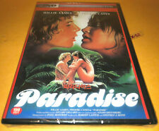 PARADISE Willie Aames & early Phoebe Cates DVD rare 1982 classic romance movie