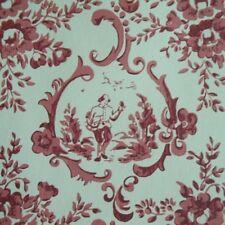 14sr Sophisticated Strahan 18th Century Repro Wallpaper