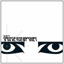 SIOUXSIE AND & THE BANSHEES: THE VERY BEST OF CD GREATEST HITS / NEW