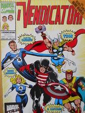 I Vendicatori n°1 1994 ed. Marvel Italia [G.213]