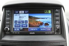 FACTORY MOPAR DODGE® 430 RBZ SIRIUS DVD AUX CD PLAYER TOUCHSCREEN MYGIG RADIO