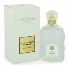 Guerlain Imperiale Fragrance 3.3oz Eau De Cologne MSRP $105 NIB