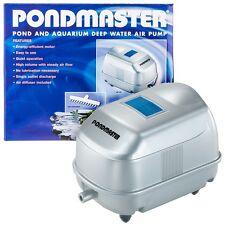 Pondmaster AP-40 Air Pump Koi Pond High Air Flow