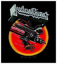 Judas Priest - Screaming For Vengeance Heavy Metal Kutte NWoBHM Wacken NEU