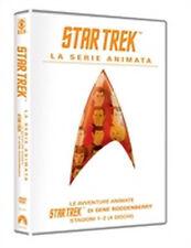Star Trek - La Serie Animata (4 DVD)
