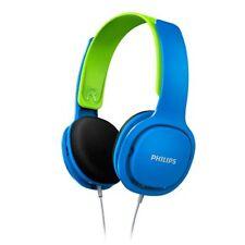 Auriculares Philips Shk2000bl/00 Kids