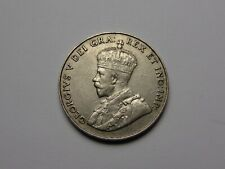 1934 CANADA GEORGE V 5 CENTS XF VERY NICE! MUST SEE!!