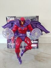 Figure Complex AMAZING YAMAGUCHI Magneto Revoltech- AUTHENTIC
