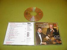 Mozart - Sonatas for Piano & Violin / Bronfman - Stern / 1995 Sony SBM HDCD NM