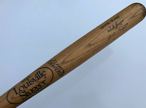 "Vtg 1980s Wade Boggs Louisville Slugger Little League Baseball Bat 30"" Uncracked"