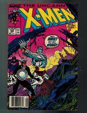 Uncanny X-Men 248 268 (Marvel) 1st Print CGC ALL - Chris Claremont & 1st Jim Lee