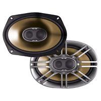 """NEW Polk 6x9"""" 3-Way Speaker 300 watts max DB691"""