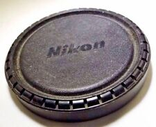 Nikon Lens Front Cap Genuine OEM 54mm ID for 52mm rim - Worldwide