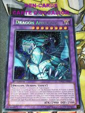 OCCASION Carte Yu Gi Oh DRAGON AMULETTE DRLG-FR003 1ère édition