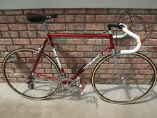 Vintage Early 80's Colnago Super with Mexico Style Crankset - Never Ridden!
