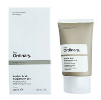 The Ordinary Azelaic Acid Suspension 10% BNIB X 2