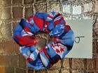 HAIR SCRUNCHIES Handmade Buy More, Save More NEW FABRICS ADDED 1-29-21 Mix/Match
