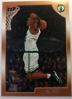 1999 99 TOPPS Paul Pierce ROOKIE RC #135, HOF Celtics