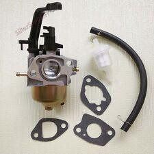 Replace Huayi Generator Carburetor For GX160 GX200 5.5HP 6.5HP 168F 2KW - 3KW