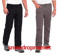NWT!!! Eddie Bauer Mens Lined Pants, Variety