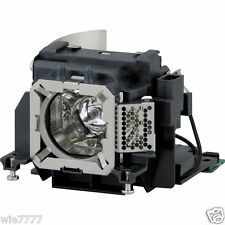 PANASONIC PT-VW340U, PT-VW340Z, PT-VW350 Lamp with OEM Ushio NSH bulb inside