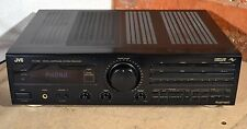 JVC Digital Surround Sound Récepteur RX-508V avec Phono Stage