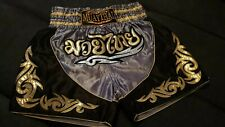 Muay Thai shorts in Gröse XL, NEU