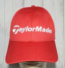 TaylorMade Aero Burner R 15 Golf Hat Cap Adjustable
