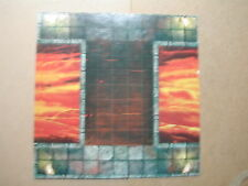 PLATEAU RECTO/VERSO 9/10 DOUBLE SIDED TILE DUNGEONS & DRAGONS/ PARKER