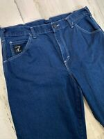 LC King Carpenter Jeans 36x30 Made in USA Pointers