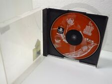 PLAYSTATION PS1 GAME Jade Cocoon, used but OK