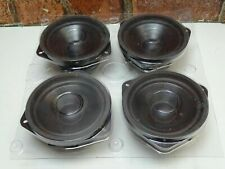 4 x BRAND NEW EUROTEC GENERIC BOSE 402, 800, 802 Series I & II Loud Speakers