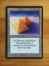 Mtg Arabian Nights Pyramids SP/MP