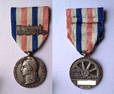 Médaille d'Honneur des Chemins de Fer du Cameroun. Attribuée !!
