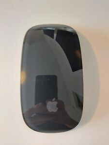 Apple magic mouse 2 space grey - wireless - rechargeable excellent cond A1657