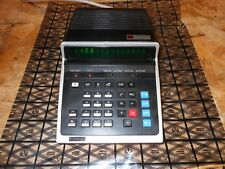 Sharp PC-1001 Vintage Calculator Ultra rare Tested And Works!