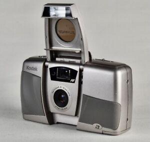Kodak Advantix 400 Film Camera Vintage Photo Tested Free Shipping
